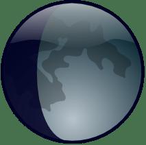 Фаза Луны 21.06.2018
