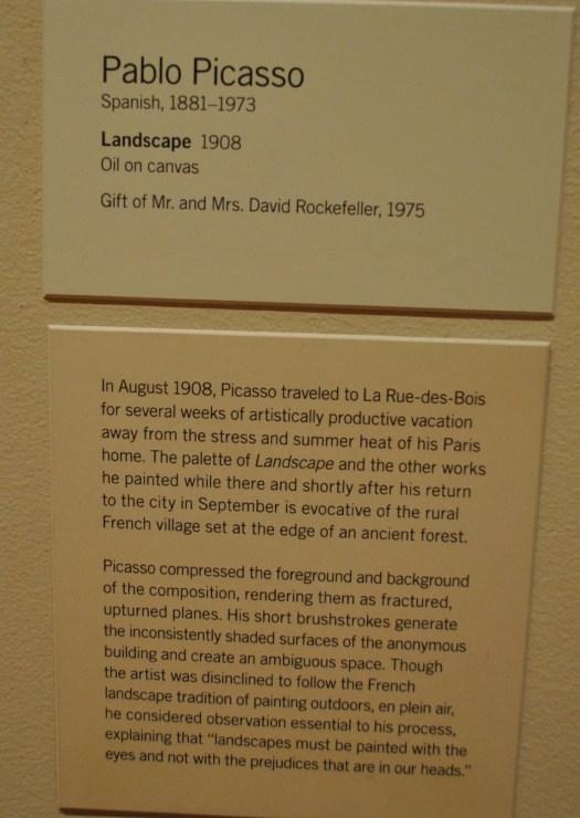 picasso-landscape-description