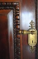 Breakers doorknob
