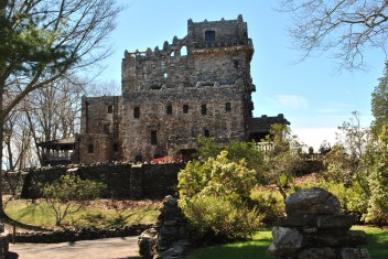 Gillette castle 1