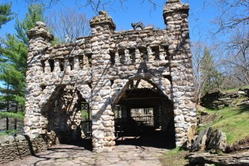 Gillette castle grand central station