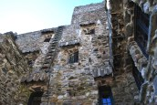 Gillette castle ladder