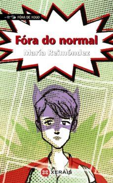 FÓRA DO NORMAL