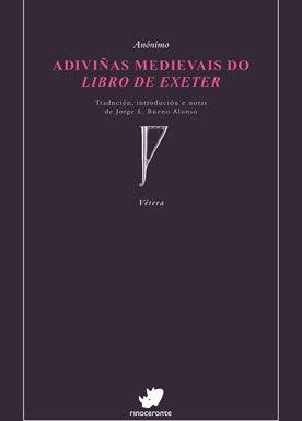 Adiviñas medievais do Libro de Exeter (Anónimo)