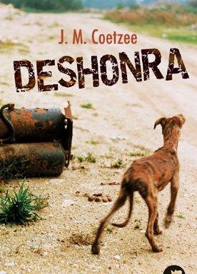 Deshonra Coetzee, J. M.