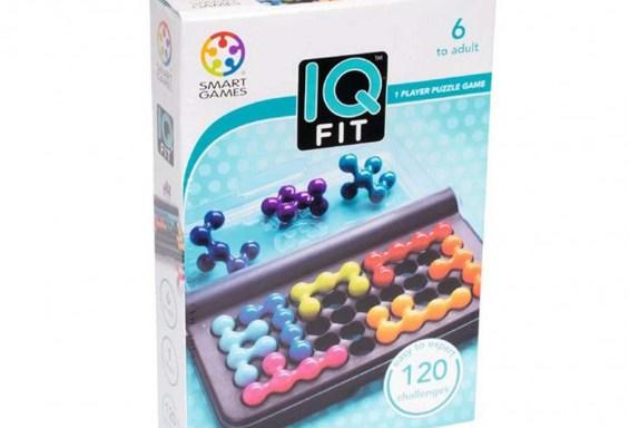 IQ FIT (SMART GAMES)