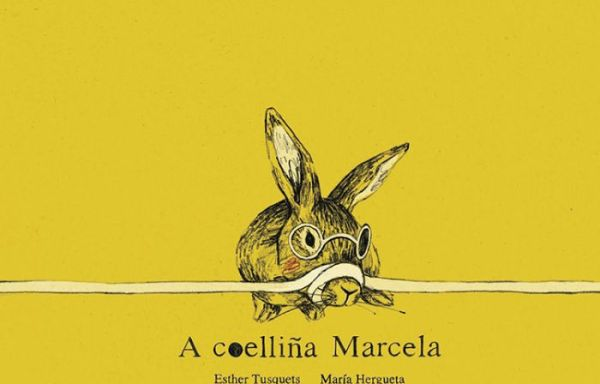 A coelliña Marcela (Tusquets, Esther)