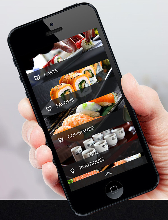 How to build a food ordering mobile app lunapps