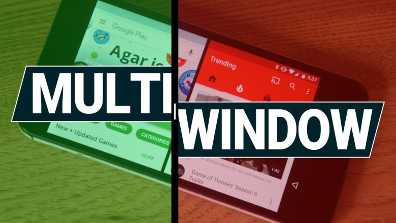 How to Optimize Android Apps for Multi-Window Mode? - LunApps