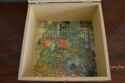 Cajas de madera decoradas 7