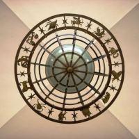 Zodiac or Constellations?
