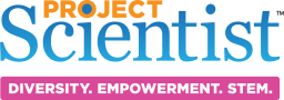 Project Scientist Logo