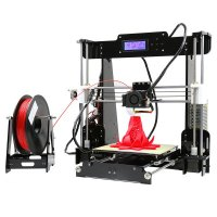 Anet A8 Desktop 3D Printer Prusa i3 à 167.57€