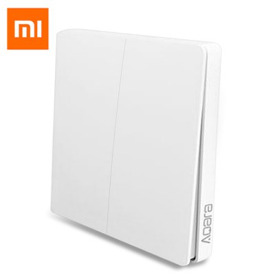 Xiaomi Aqara Smart Light Control à 18.25€