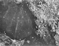A new lunar surface
