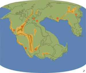 Why did the dinosaurs go extinct? Pangea the land of the dinosaur rise and fall