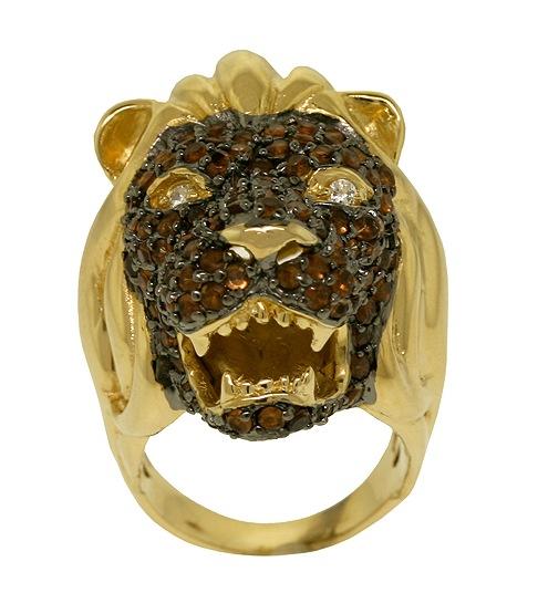 noir_lion_ring