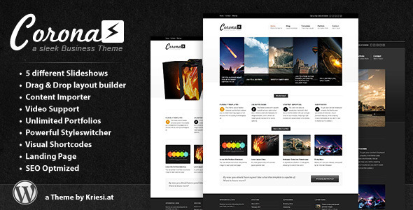 corona-most-breathtaking-portfolio-wordpress-themes