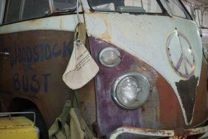 Jack Sisemore's RV Museum