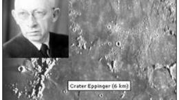 Hans Eppinger Lunar Crater Illustration