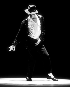 Michael Jackson (Photo, 1995)