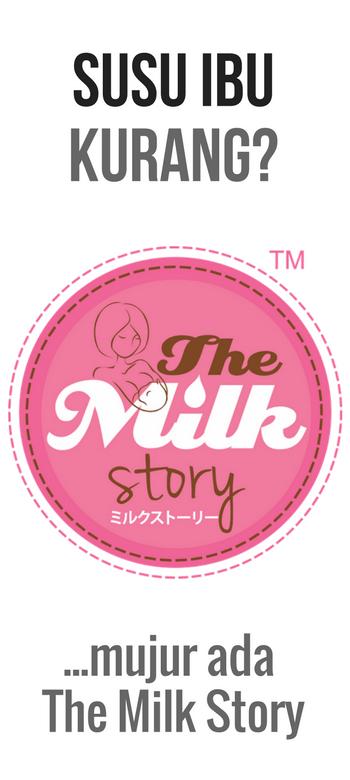 Milk Booster