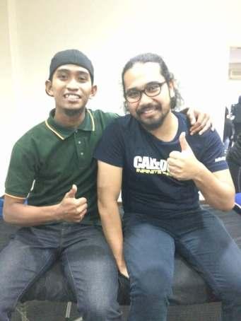 sports massage malaysia