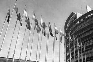 Derecho Internacional, Derecho Europeo