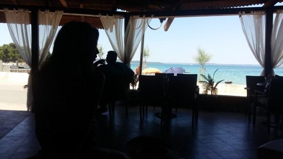 beach bar mango