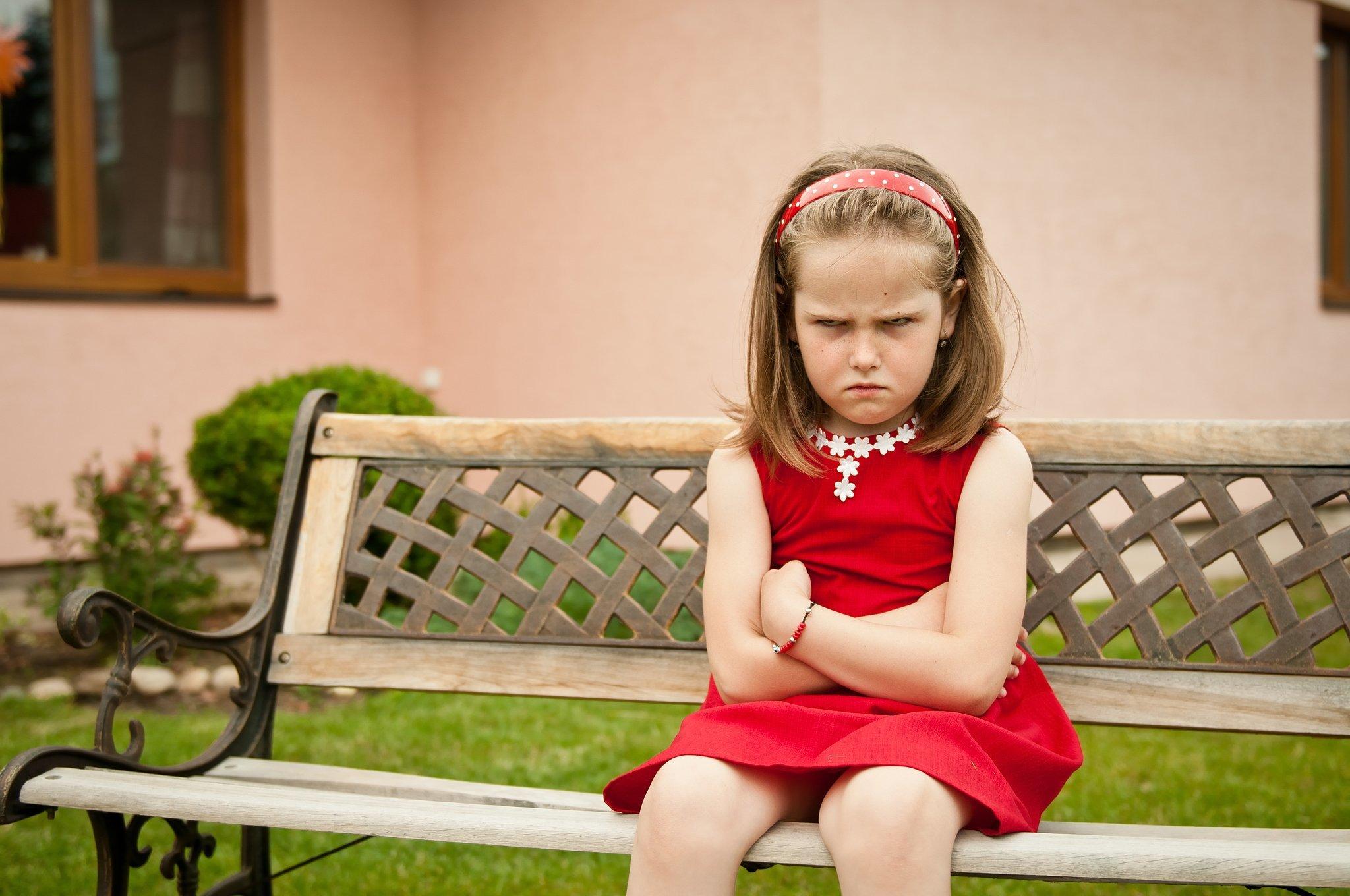 6 Teknik Ibubapa Berhadapan dengan Anak yang Pemarah