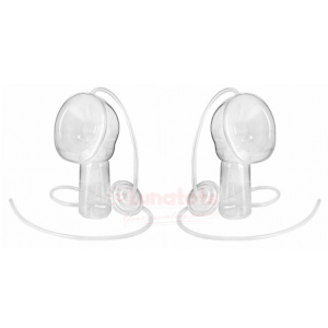 cimilre f1 set of 2 handsfree kit