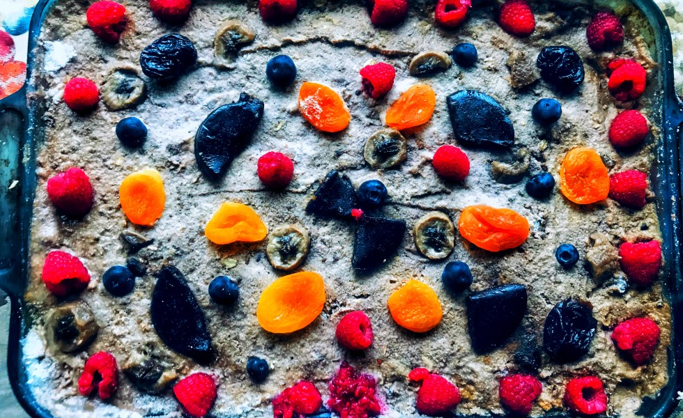 birthday cake: raw vegan, gluten-free, plant-based