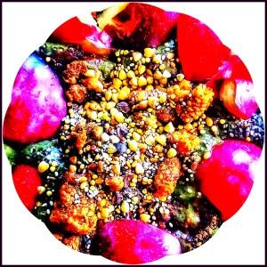 Healthy (Gourmet) Toppings