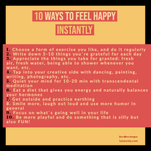 10-ways-to-feel-happy