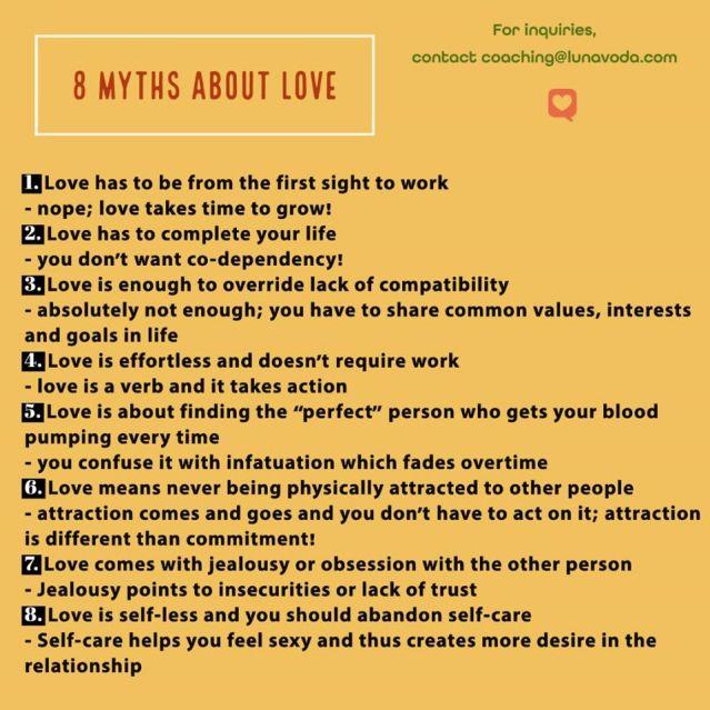 8 myths about love lunavoda.com