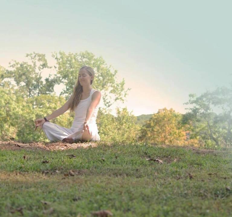 yoga instructor tracy blair