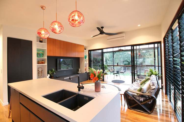Kitchen Interior Design Australia