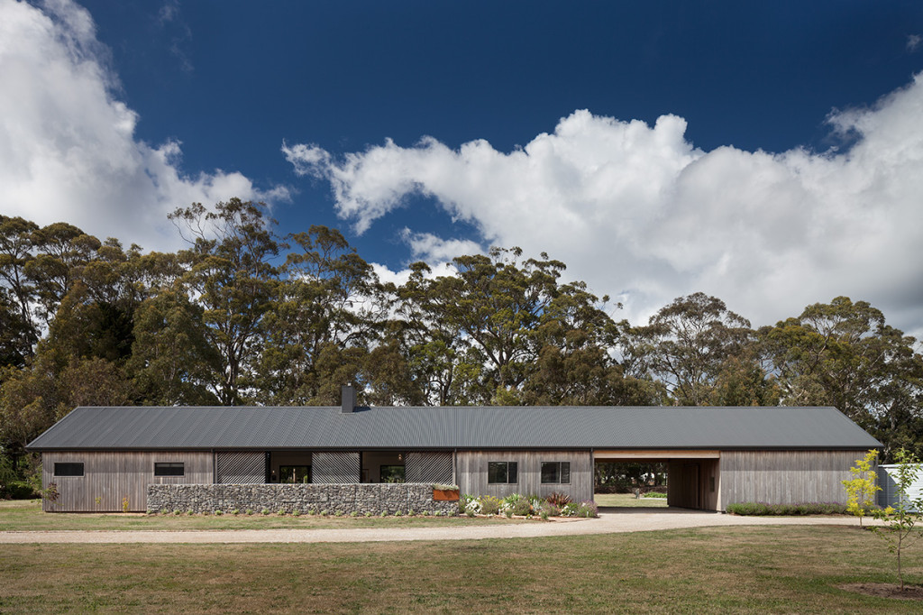 39 Million Newly Built Contemporary Farmhouse Style