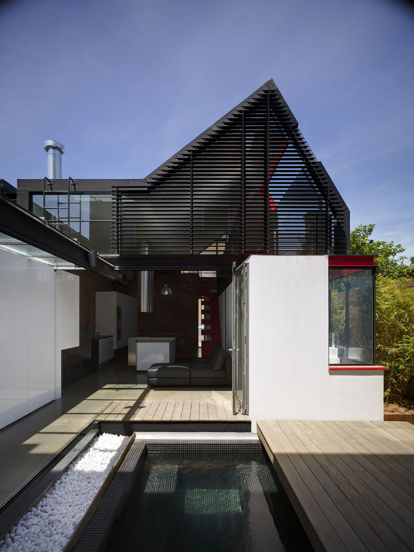 Architectural House Plans
