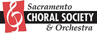 Lunch Box Express partner Sacramento Choral Society