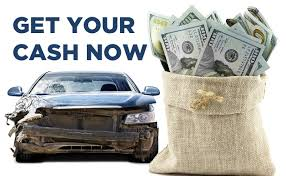 Expect to get cash when selling junk cars up front