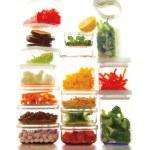¿Comida saludable fuera de Casa?