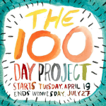 The100DayProject-2016