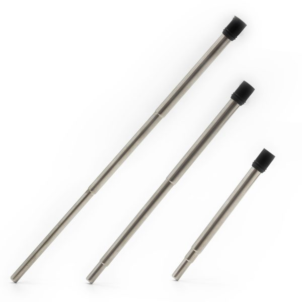 Stainless Steel Straw Extended