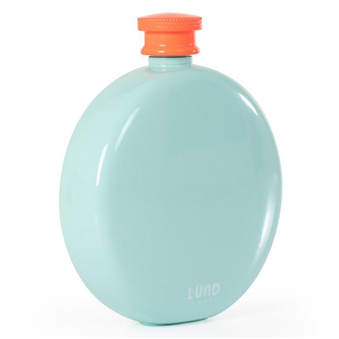 Skittle Hip Flask