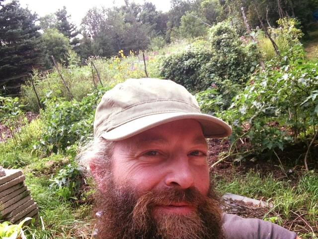 image of Allen lundquist landscaper in the twin cites