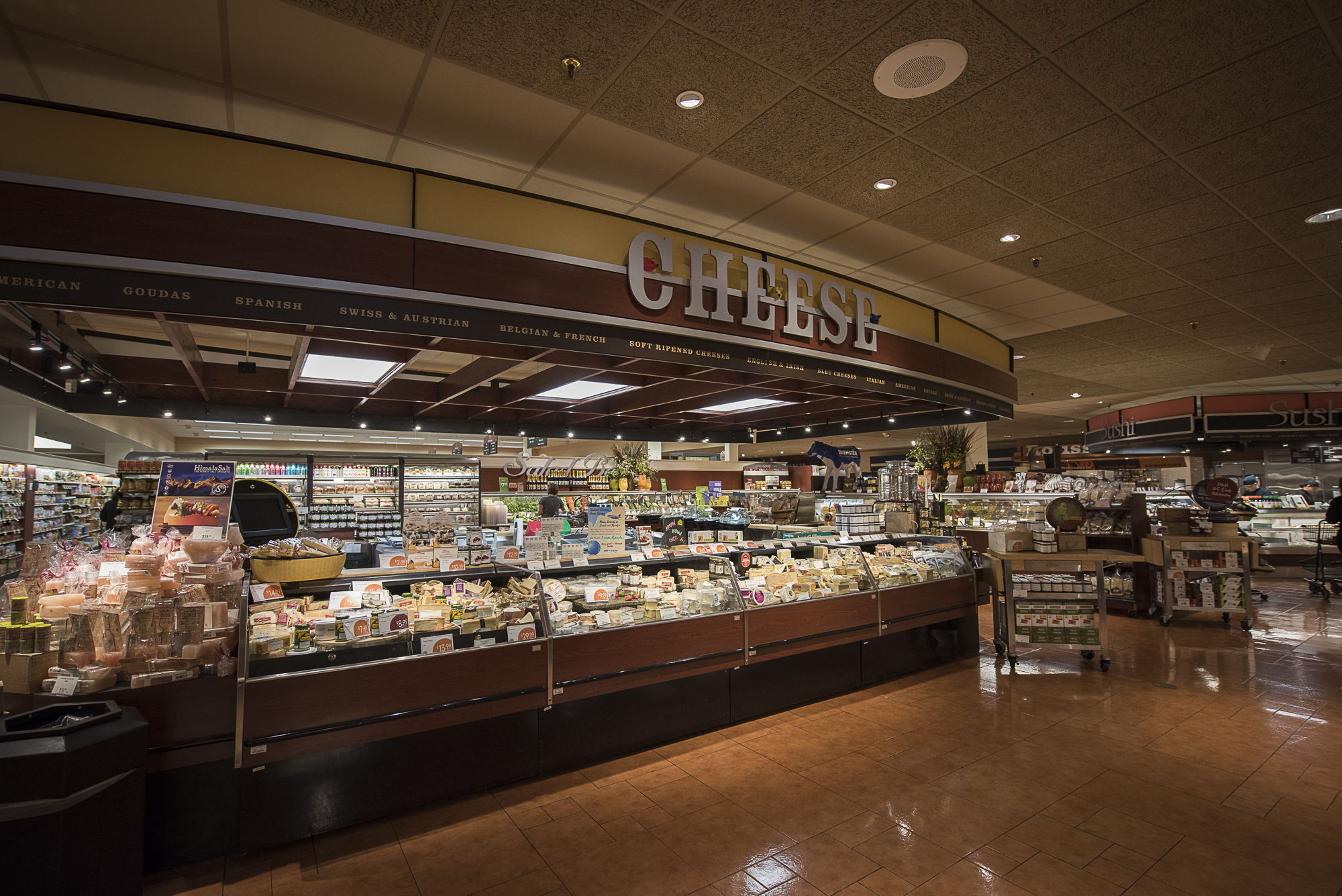 Apple Valley Grocery Stores