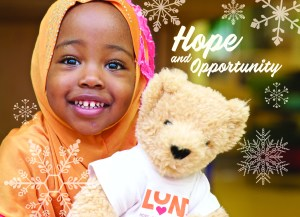 End of Year Giving at Lund