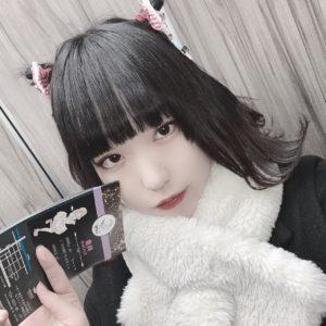 大阪 ミナミ 日本橋 メイドカフェ&バー(メイド喫茶・メイドバー)ぽめ5
