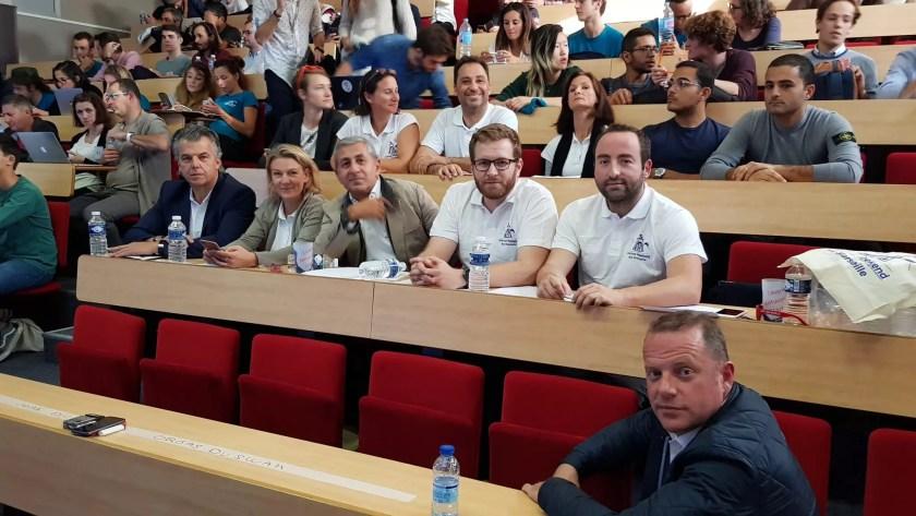 Jury startup weekend marseille 2017
